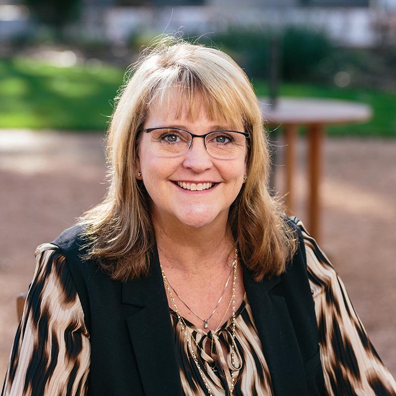 Glenna Massey, M.A., LPC